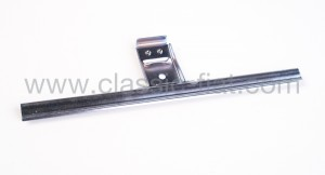 Lower glass guide f126