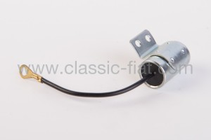 Ignition distributor condenser f126