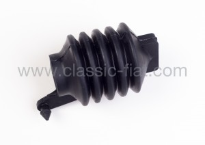 Gear shift link cover f126
