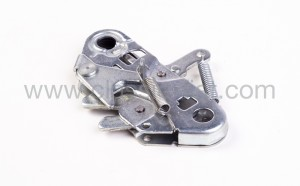 Bonnet latch f126