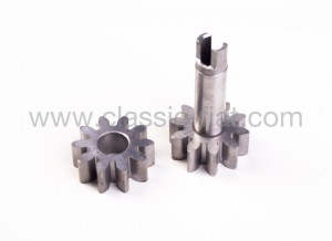 Oil pump gears f126