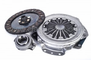 Complete clutch f126